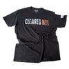 STUMPFT - Andy Stumpf Cleared Hot T-Shirt - Black