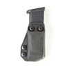 416A0 - Front of Stache™ IWB Mag Carrier with Mag (magazine not included)
