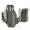 416A06 - Stache™ IWB Discreet Carry Clip™ Compatibility Kit - Clips not included