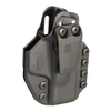 4160 - Stache™ IWB Holster - Base Model - Front Angle w/o Holstered Firearm