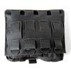 37FS41BK - Foundation Series IFAK Pouch - Back