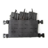 37FS12 - Foundation Series MOLLE Placard w/Pocket - Front