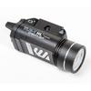 75FLTLR1BK - Blackhawk Streamlight® TLR1-HL- Angled Hero Image