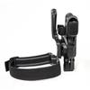 4117 - T-Series L2C Overt Gun Belt Holster Kit - Side Image