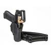 4117 - T-Series L2C Overt Gun Belt Holster Kit - Profile Image