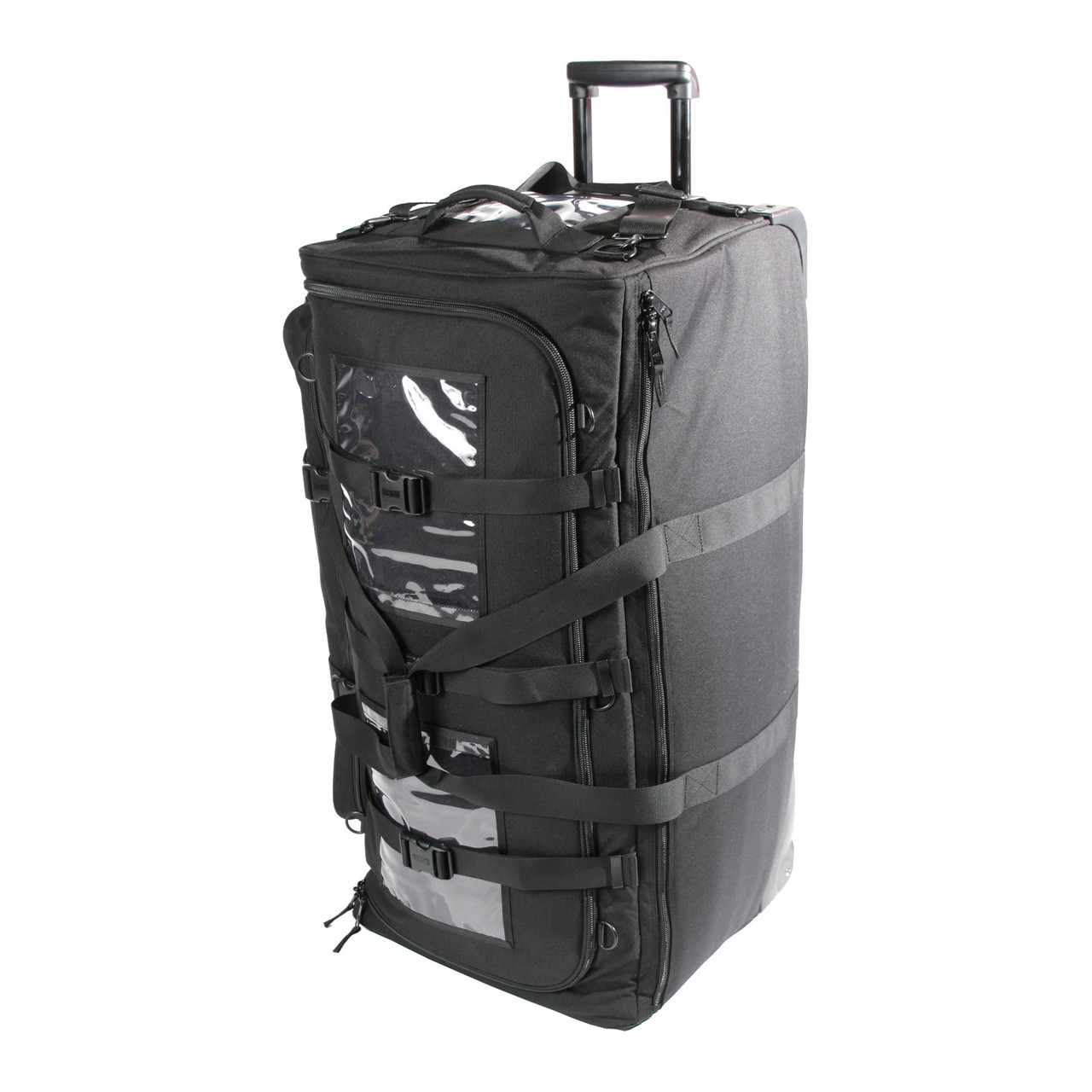 Blackhawk 20LO03BK ALERT Load Out Bag w// Wheels