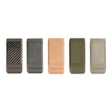 410500 - All variations - carbon fiber, black, tan, olive drab, foliage green