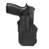 TT-Series L2D Light Bearing Holster - Sig P320