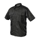 TS02BK - Pursuit Short Sleeve Shirt - Black