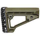 KNOXX AXIOM ADJUSTABLE BUTTSTOCK DE