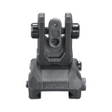 rear hybrid folding sights supporting image