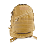 ultralight 3-day assault tan front