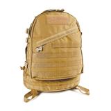 603D08 - ultralight 3-day assault tan front