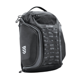 stingray 2-day pack main black/gray