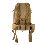 stingray 3-day pack tan back
