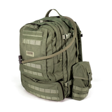 hydration pack olive drab