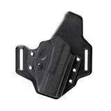 Kydex OWB Holster without holstered gun