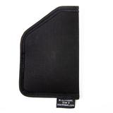 40TP - TecGrip Pocket Holster - Black - Size 4