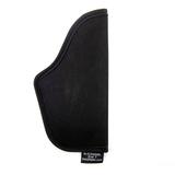 40IP - TecGrip Inside-the-Waistband Holster - Black - Size 7