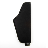 40IP - TecGrip Inside-the-Waistband Holster - Black - Size 3