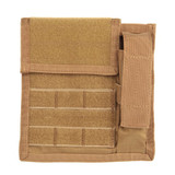 37CL115CT S.T.R.I.K.E.® Admin/Flashlight Pouch - COYOTE TAN