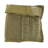37CL115OD S.T.R.I.K.E.® Admin/Flashlight Pouch - OLIVE DRAB