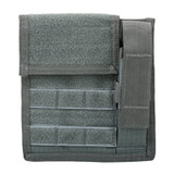 37CL115UG S.T.R.I.K.E.® Admin/Flashlight Pouch - URBAN GRAY