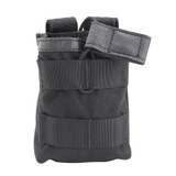 37CL115BK S.T.R.I.K.E.® SR25/M14/FAL Single Mag Pouch - MOLLE - BLACK