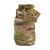37CL118MC S.T.R.I.K.E.® Tier Stacked M16/M4/PMAG Mag Pouch - MOLLE - MULTICAM