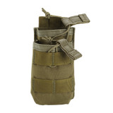 37CL118OD S.T.R.I.K.E.® Tier Stacked M16/M4/PMAG Mag Pouch - MOLLE - OLIVE DRAB