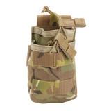 37CL119MC S.T.R.I.K.E.® Tier Stacked SR25/M14/FAL Mag Pouch - MOLLE - MULTICAM