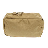 37CL21CT S.T.R.I.K.E.® Utility Pouch - MOLLE - COYOTE TAN