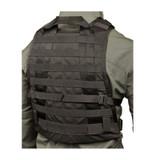 37CL41BK S.T.R.I.K.E.® Commando Recon Back Panel - BLACK