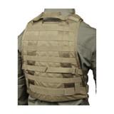 37CL41OD S.T.R.I.K.E.® Commando Recon Back Panel - OLIVE DRAB