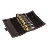 37CL51BK S.T.R.I.K.E.® Shotgun 18-Round Vertical Pouch - MOLLE - BLACK