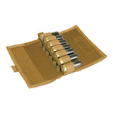 37CL51CT S.T.R.I.K.E.® Shotgun 18-Round Vertical Pouch - MOLLE - COYOTE TAN