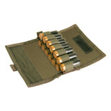 37CL51OD S.T.R.I.K.E.® Shotgun 18-Round Vertical Pouch - MOLLE - OLIVE DRAB