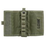 37CL51RG S.T.R.I.K.E.® Shotgun 18-Round Vertical Pouch - MOLLE - RANGER GREEN