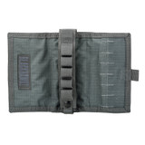 37CL51UG S.T.R.I.K.E.® Shotgun 18-Round Vertical Pouch - MOLLE - URBAN GRAY