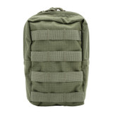 37CL52RG S.T.R.I.K.E.® Upright GP Pouch - MOLLE - RANGER GREEN