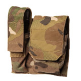 37CL55MC S.T.R.I.K.E.® Cuff/Mag/Light Pouch - MOLLE - MULTICAM