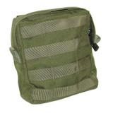 37CL60OD S.T.R.I.K.E.® Large Utility Pouch w/Zipper - MOLLE - OLIVE DRAB
