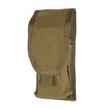 37CL65OD S.T.R.I.K.E.® M4/M16 Staggered Mag Pouch - MOLLE - OLIVE DRAB