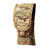 37CL65MC S.T.R.I.K.E.® M4/M16 Staggered Mag Pouch - MOLLE - MULTICAM