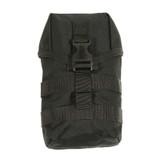37CL70BK S.T.R.I.K.E.® Utility Nalgene Bottle Pouch - MOLLE - BLACK