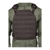 37CL83BK S.T.R.I.K.E.® Lightweight Plate Carrier Harness - Small/Medium - BLACK
