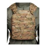 37CL83MC S.T.R.I.K.E.® Lightweight Plate Carrier Harness - Small/Medium - MULTICAM