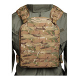 37CL84MC S.T.R.I.K.E.® Lightweight Plate Carrier Harness - Large/X-Large - MULTICAM