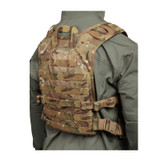 37CL85MC S.T.R.I.K.E.® Lightweight Commando Recon Back Panel - Small/Medium - MULTICAM