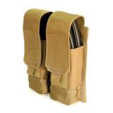 37CL87CT pro marksman pouch coyote tan